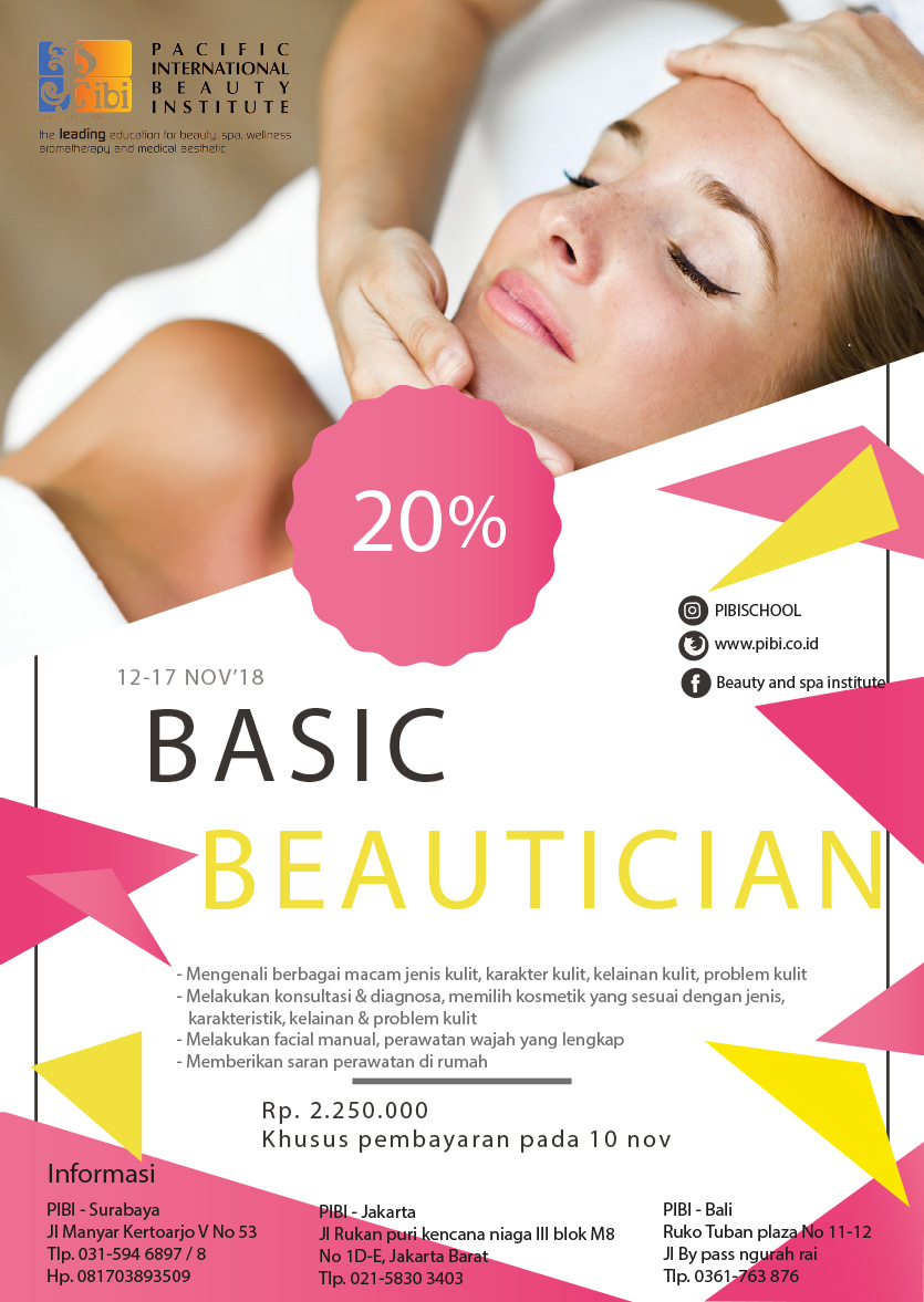 Pacific International Beauty Institute